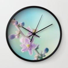 The Dance Begins Wall Clock