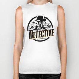 Nick Valentine - Detective Biker Tank