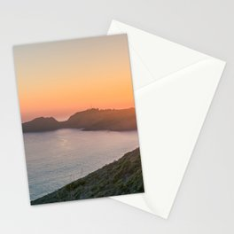 Marin Headlands Stationery Cards