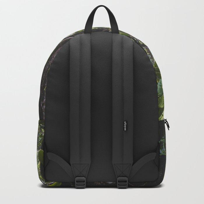 Hidden Jungle River Backpack