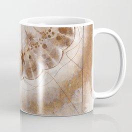 Chowders Weave Flowers  ID:16165-160051-47851 Coffee Mug