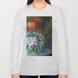 Elves Land Long Sleeve T-shirt