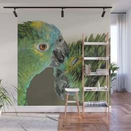 Forever in love Wall Mural