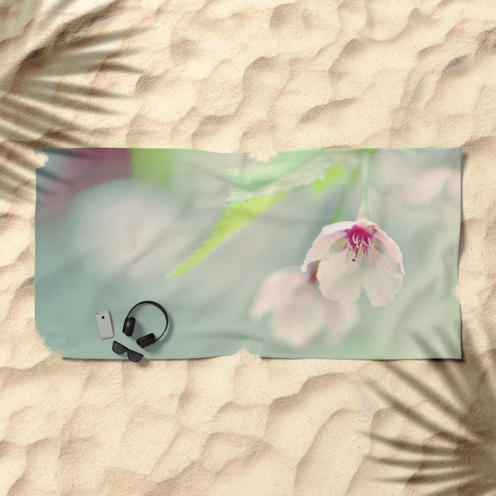 #187 Beach Towel