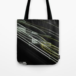 The Love Series 200 Tote Bag