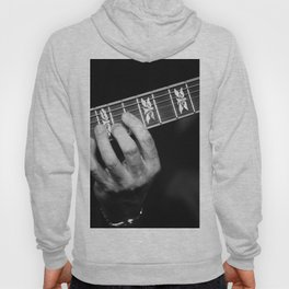 Guitar Hand Hoody