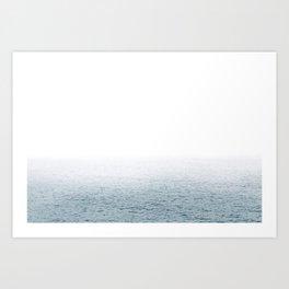 Hull I Art Print