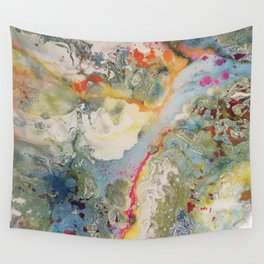 Far and Away Wall Tapestry