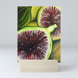 Figs Mini Art Print