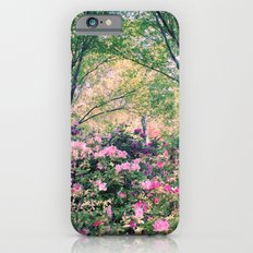 In the garden! iPhone 6s Slim Case