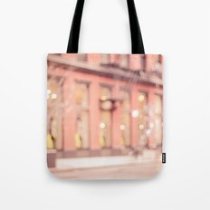 New York is a dream Tote Bag