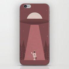 Bye Bye iPhone & iPod Skin