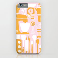 Kitchen iPhone 6s Slim Case