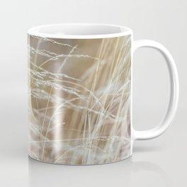 Autumn Dry Grass Coffee Mug