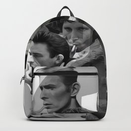 Playlist Backpack