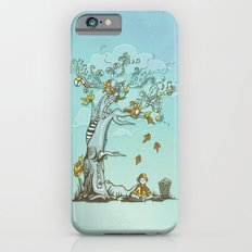 I Hear Music in Everything Slim Case iPhone 6s
