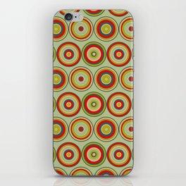 random love iPhone Skin