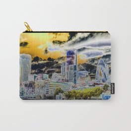 Solarised London Carry-All Pouch