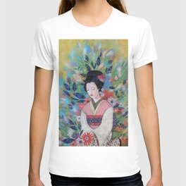 always a maiko T-shirt