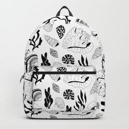 Marine life II Backpack