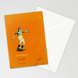 Blackpool - Mortensen Stationery Cards