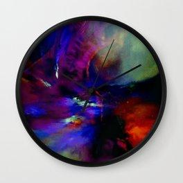 [dg] Mistral (Solness) Wall Clock