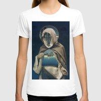 sailor T-shirts featuring SAILOR by Julia Lillard Art