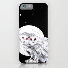 Mutant Owls iPhone 6s Slim Case