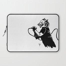AniMusic (BOAR) Laptop Sleeve