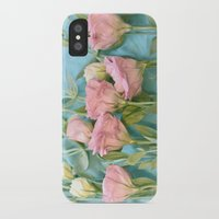 destiny iPhone & iPod Cases featuring Destiny by Lisa Argyropoulos