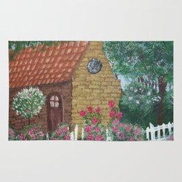 A Cozy Cottage Rug