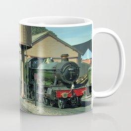 Minehead MPD Coffee Mug