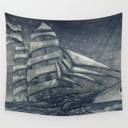The Squoile Wall Tapestry
