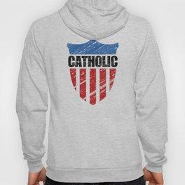 Catholic Hoody