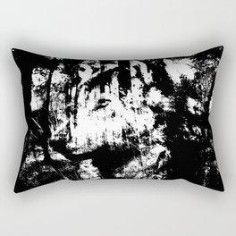 Wolfs sight Rectangular Pillow