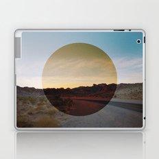 The Future.  Laptop & iPad Skin
