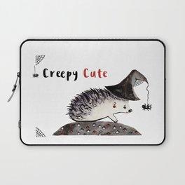 Creepy Cute Laptop Sleeve