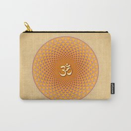 Lotus / Namaste Carry-All Pouch