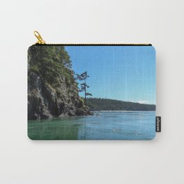 Canoe Pass Carry-All Pouch