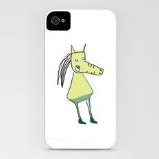 Gallifant iPhone (4, 4s) Slim Case
