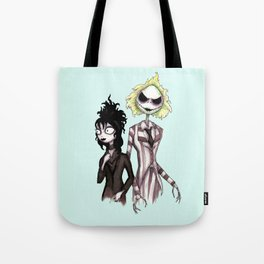 SkellingJuice Tote Bag