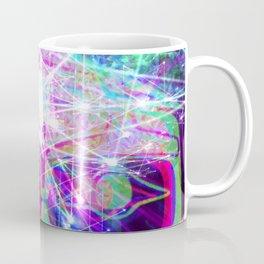 mayan cosmic dt screen Coffee Mug