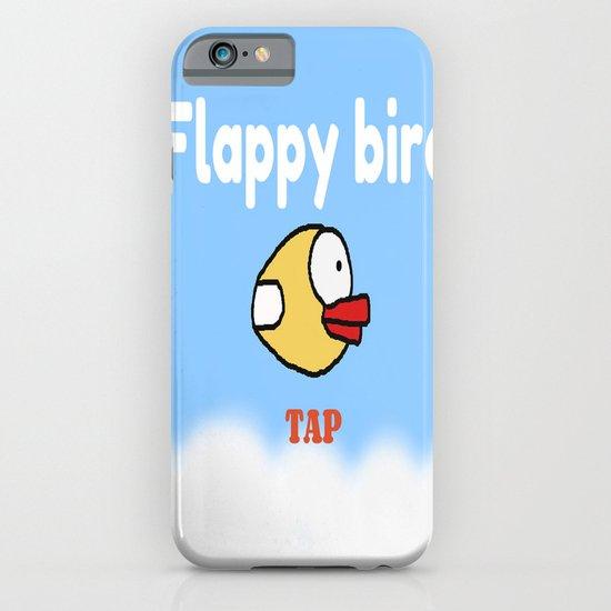 Flappy Bird iPhone & iPod Case