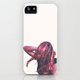 The Wombats - Glitterbug iPhone Case