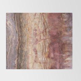 Stone Sky 02 Throw Blanket