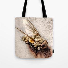 ShadowFly Tote Bag