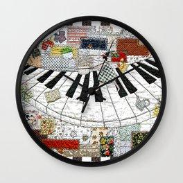 Concerto Grosso Wall Clock