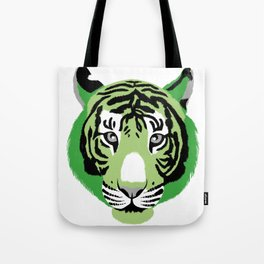 Aro Tiger Tote Bag
