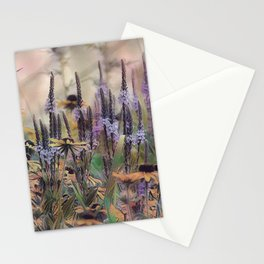 Wild Lovelies Stationery Cards