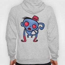 Zombie Monkey Hoody
